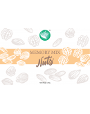 Memory Mix Nuts