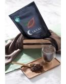 Premium Alkaline Organic Cocoa + Fibre
