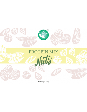 Protein Mix Nuts