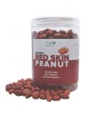 Organic Red Skin Peanut (RAW)